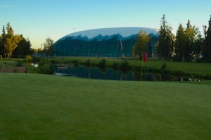 The Fox Hollow Sports Dome